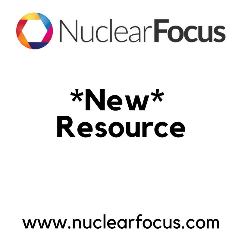 resource alert
